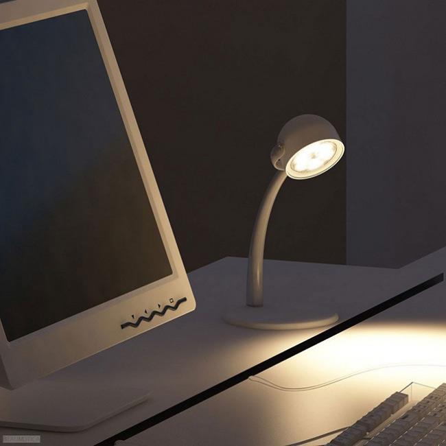 מנורה לשולחן - luce לוצ'ה תאורה - עודפים