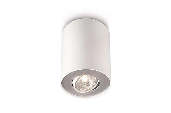 ספוט צמוד תקרה - luce לוצ'ה תאורה - עודפים