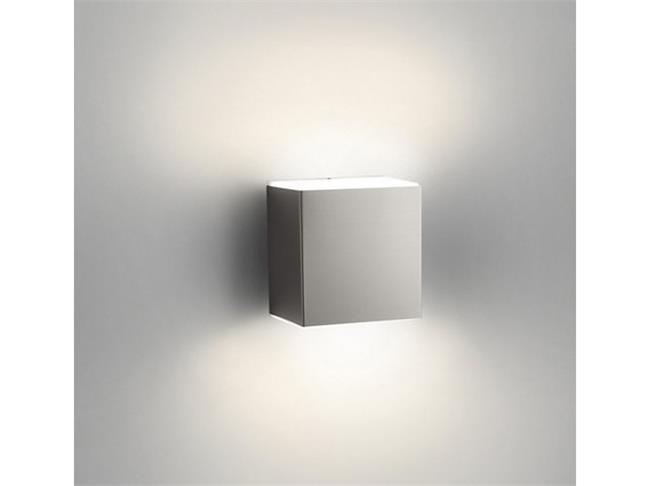 צמוד קיר מרובע - luce לוצ'ה תאורה - עודפים