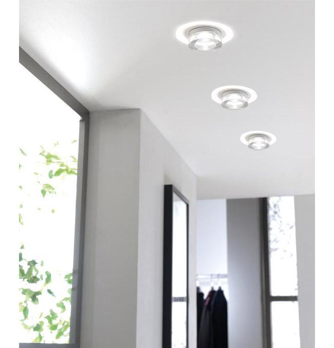 מנורה שקועה - luce לוצ'ה תאורה - עודפים
