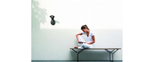 מנורת קיר מעוגלת - luce לוצ'ה תאורה - עודפים