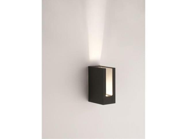 צמוד קיר כהה - luce לוצ'ה תאורה - עודפים