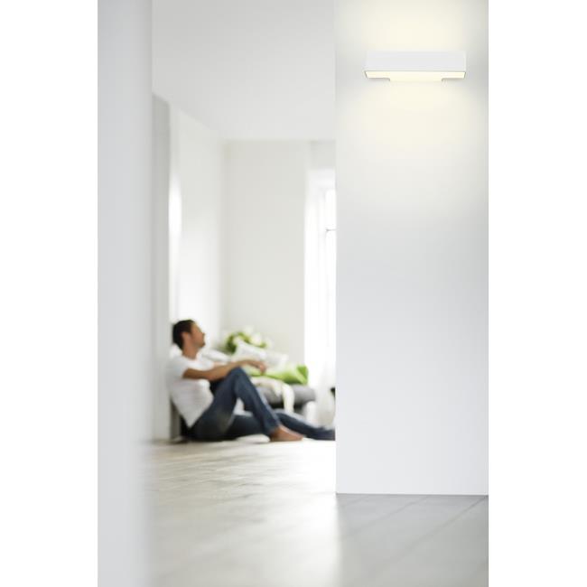 צמוד קיר מאורך - luce לוצ'ה תאורה - עודפים
