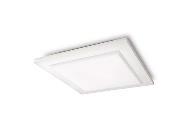 צמוד תקרה מרובע - luce לוצ'ה תאורה - עודפים