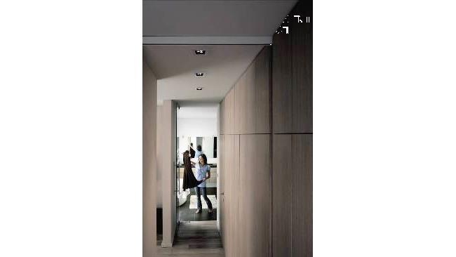 שקוע תקרה מרובע - luce לוצ'ה תאורה - עודפים