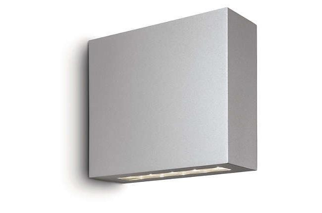 מנורת קיר מרובעת - luce לוצ'ה תאורה - עודפים