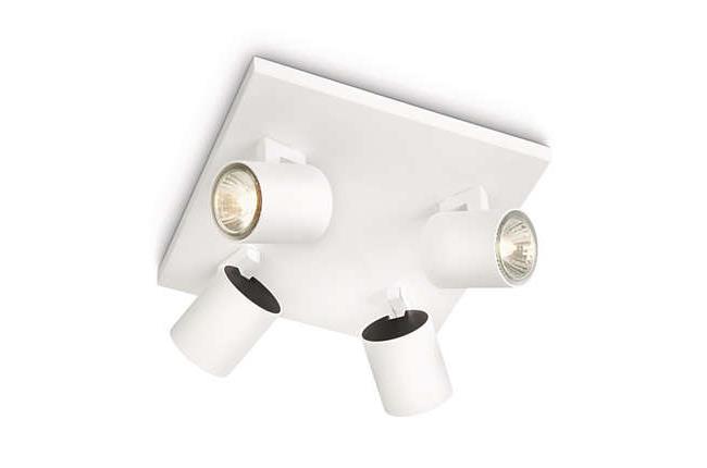 צמוד תקרה רביעיה - luce לוצ'ה תאורה - עודפים