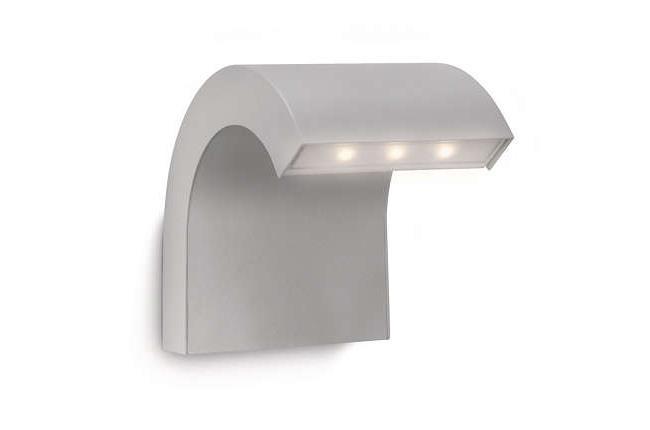 מנורת קיר קשת - luce לוצ'ה תאורה - עודפים