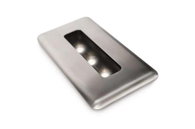 מנורה שקועה מעוצבת - luce לוצ'ה תאורה - עודפים