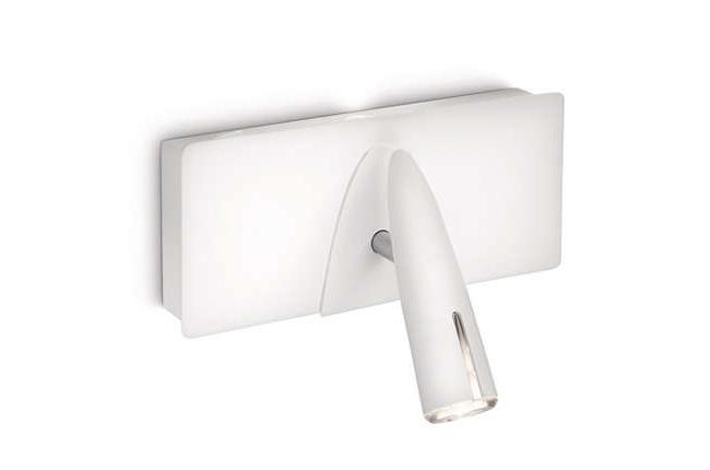 מנורת קיר ייחודית - luce לוצ'ה תאורה - עודפים