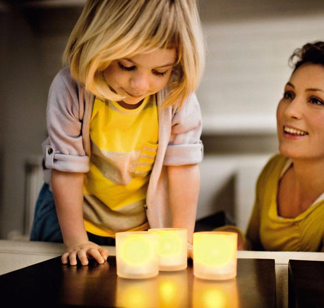 סט 3 מנורות - luce לוצ'ה תאורה - עודפים