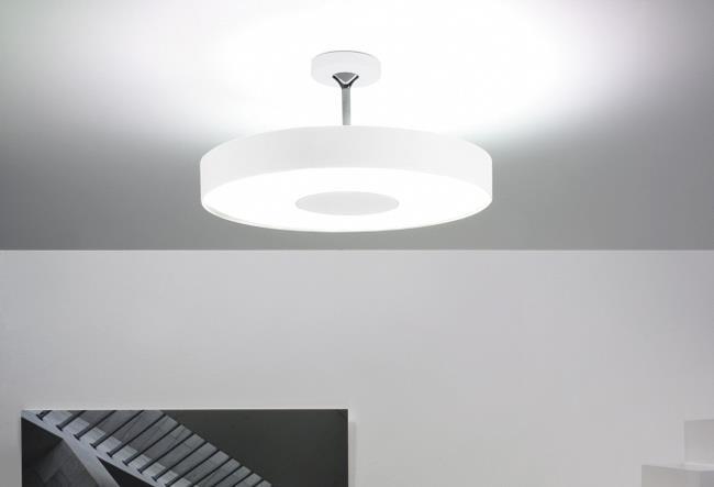תאורה צמודת תקרה - luce לוצ'ה תאורה - עודפים