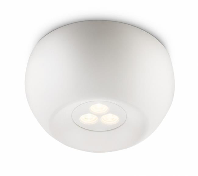 מנורת תקרה 10.406 - LUCE לוצ'ה תאורה