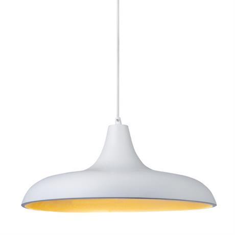 גוף תאורה תלוי BRYNE לבן - LUCE לוצ'ה תאורה