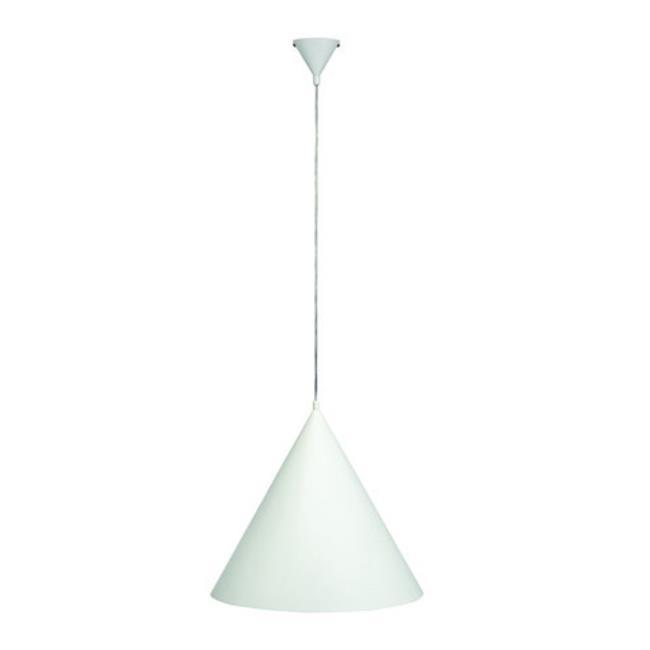 גוף תאורה תלוי לבן במבצע  - LUCE לוצ'ה תאורה