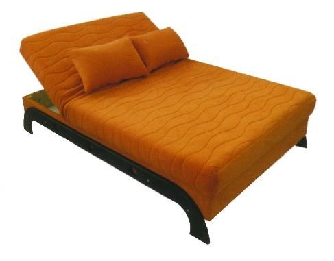 מיטת נוער עם ארגז מצעים - אלוף המזרונים