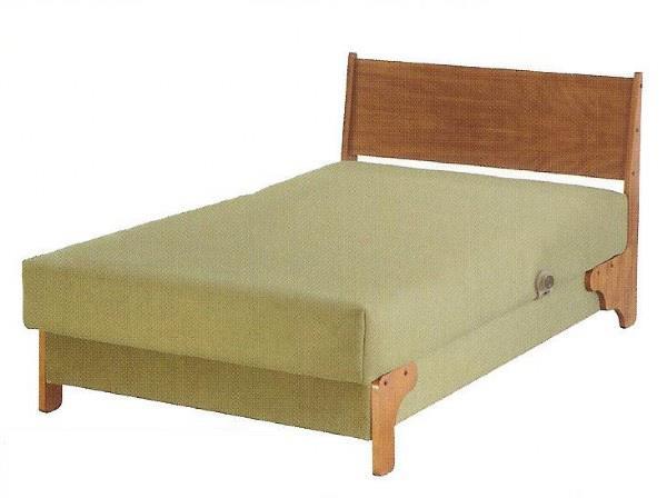 מיטה וחצי לחדר נוער - אלוף המזרונים