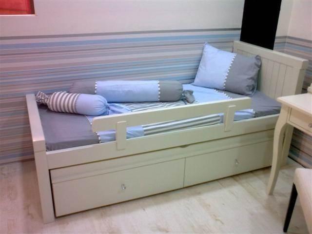 מיטה לילדים - אלוף המזרונים