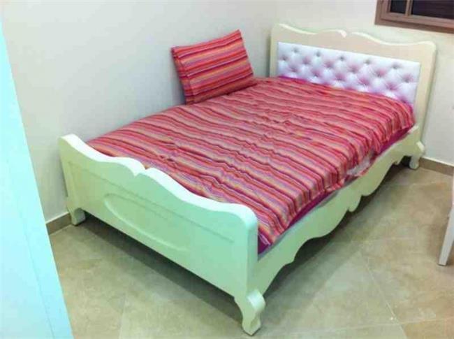 מדהים מיטה וחצי לנערה מבית אלוף המזרונים | הדירה - פורטל לעיצוב הבית CM-99