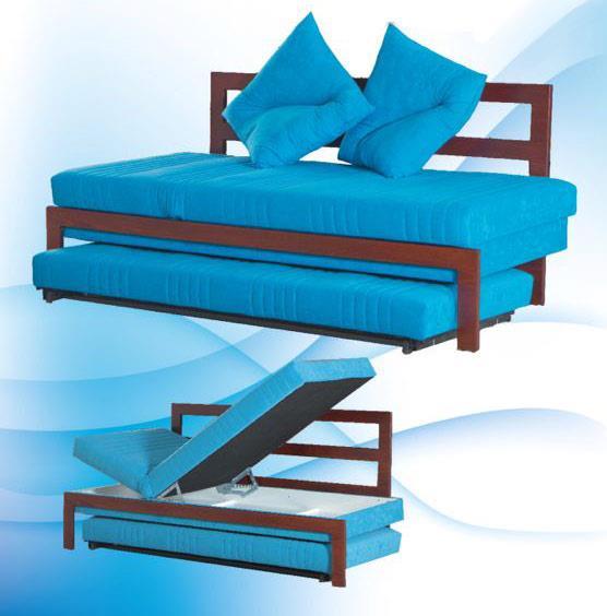 מיטה נפתחת לנוער - אלוף המזרונים