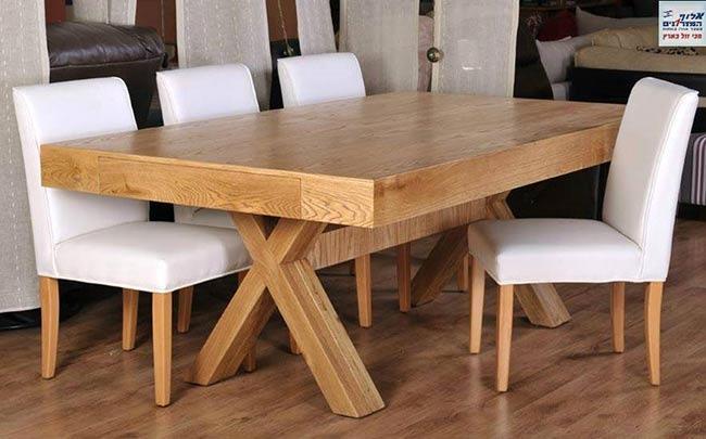 שולחן פינת אוכל - אלוף המזרונים