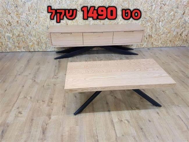 סט מזנון ושולחן דגם M50 - אלוף המזרונים