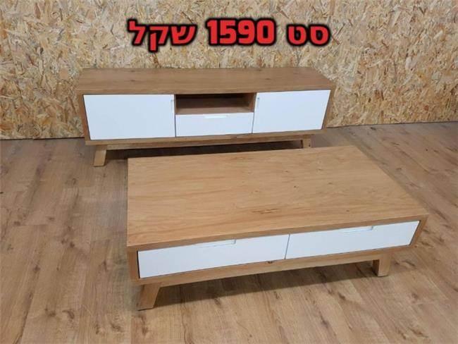סט מזנון ושולחן דגם M80 - אלוף המזרונים