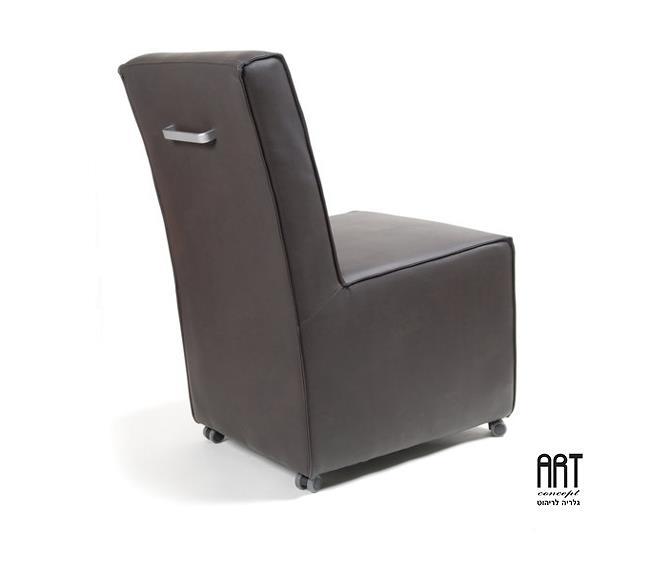 כסא עם גלגלים - ART - גלריה לריהוט