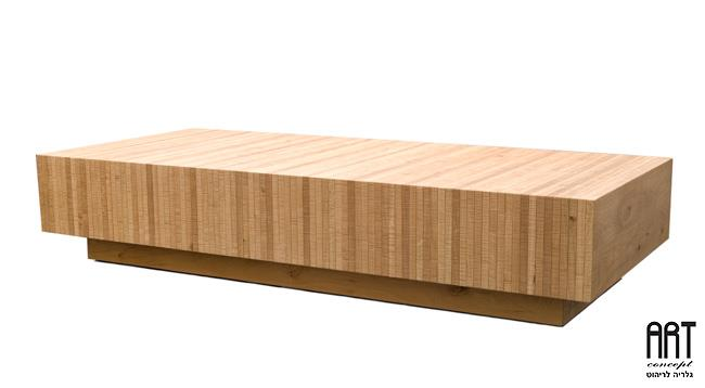 שולחן קפה ארוך - ART - גלריה לריהוט
