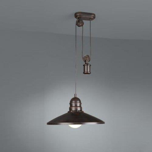 גוף תאורה תלוי מעוצב - luce לוצ'ה תאורה - עודפים