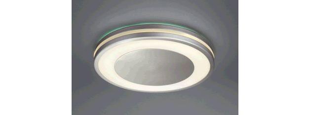 מנורת תקרה עגולה - luce לוצ'ה תאורה - עודפים