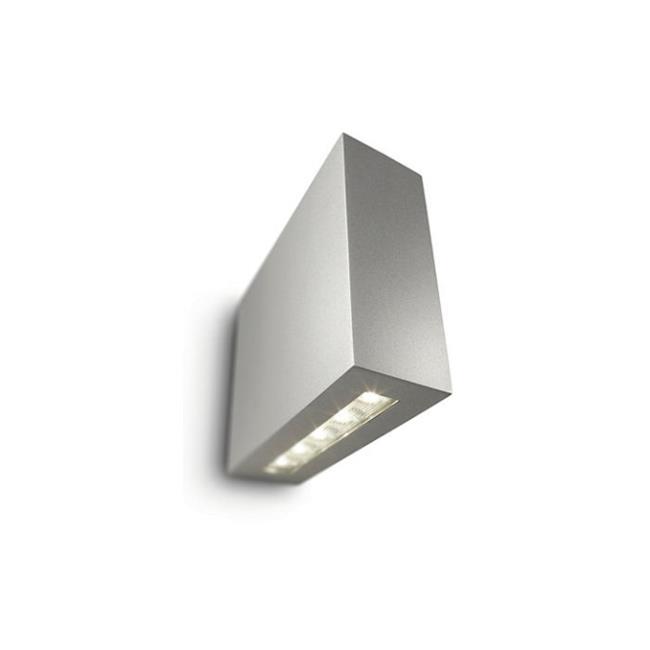 גוף תאורה כסוף - luce לוצ'ה תאורה - עודפים