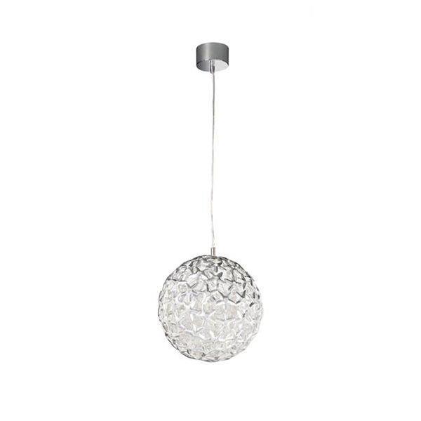 מנורת כדור - luce לוצ'ה תאורה - עודפים