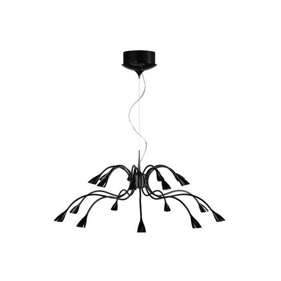 גוף תאורה מרשים - luce לוצ'ה תאורה - עודפים