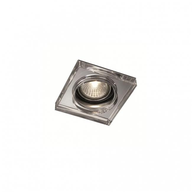 מנורה שקועה בודדת - luce לוצ'ה תאורה - עודפים