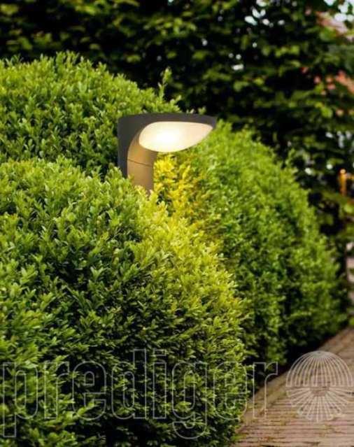 מנורת לד לגינה - luce לוצ'ה תאורה - עודפים