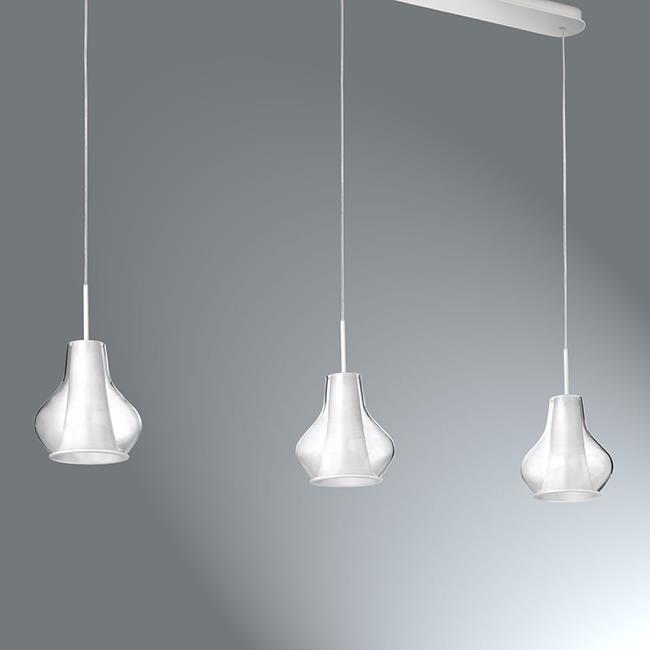 מנורת לד מיוחדת - luce לוצ'ה תאורה - עודפים