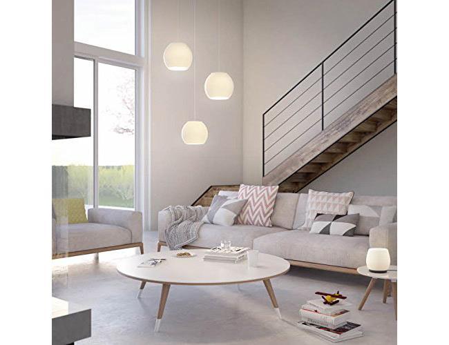 מנורת תלייה 10.2130 - luce לוצ'ה תאורה - עודפים