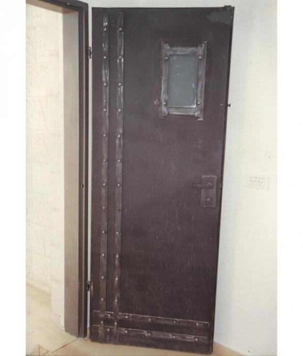 שדרוג דלת קיימת - רוםסן - אומנות הפרופיל הבלגי