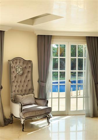 חלון לבית - חלונות מרווין ישראל