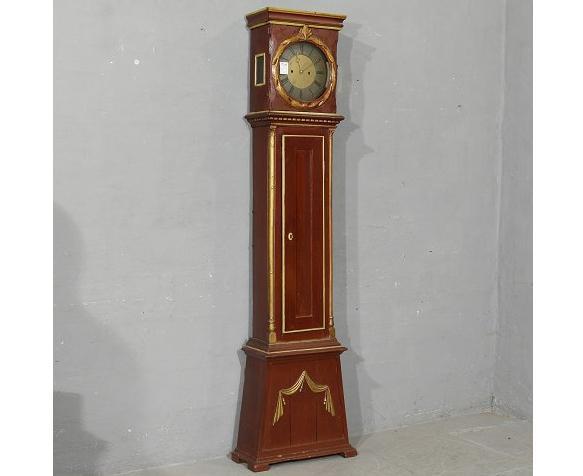 שעון אורלוגין חום - הבית בעולש