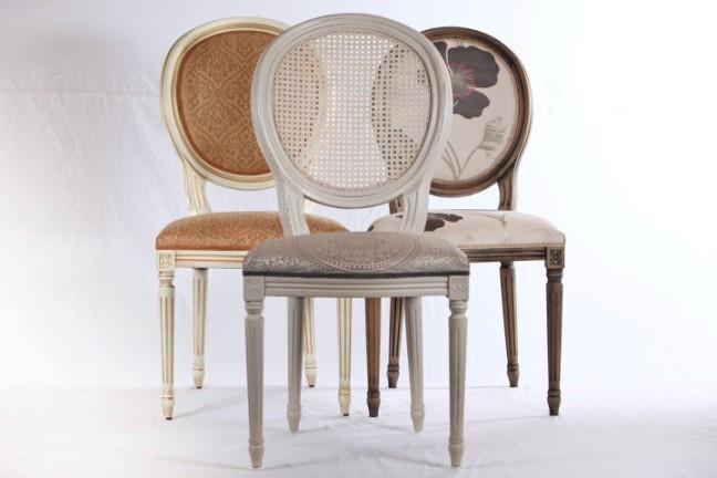 כסאות בעיצוב מיוחד - כסאות בעיקר