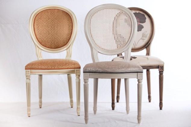 כסאות בגוונים מיוחדים - כסאות בעיקר