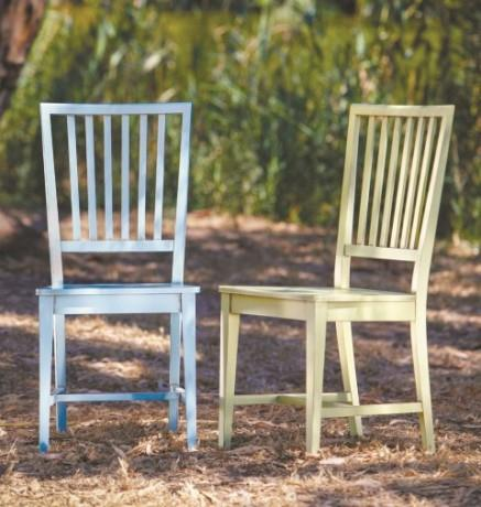 כיסאות יוקרה - כסאות בעיקר