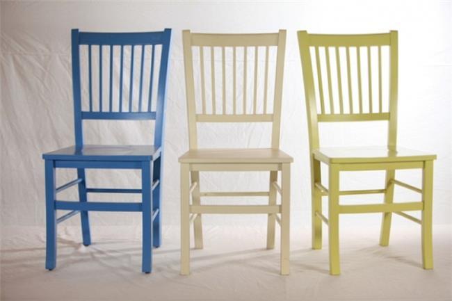 כסאות מיוחדים לבית - כסאות בעיקר
