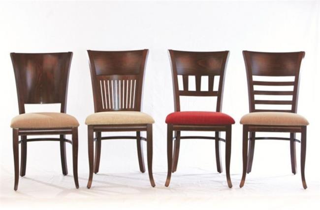 כיסאות מרופדים - כסאות בעיקר