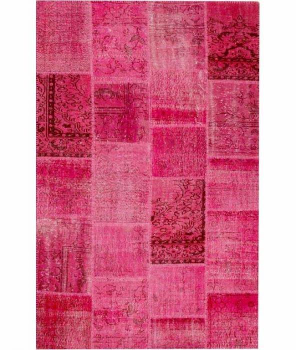 שטיח ורוד - כרמל FLOOR DESIGN