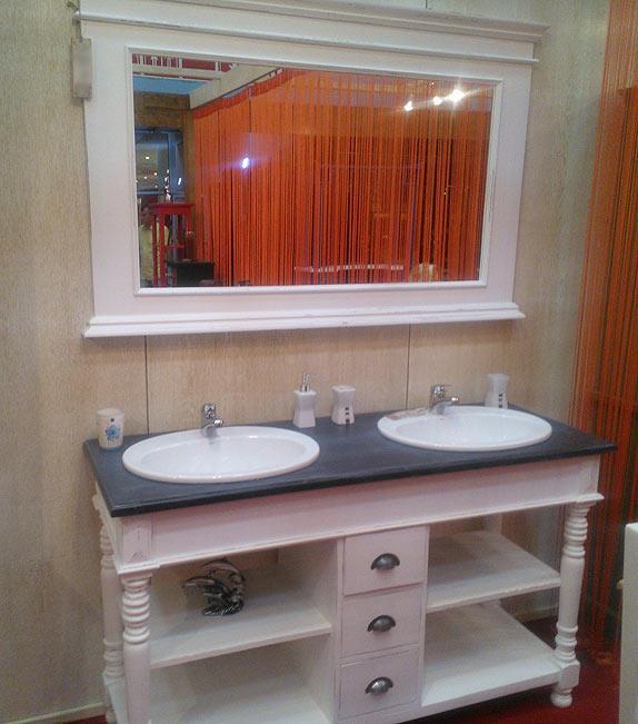 ארון לאמבטיה פרובנס - La Maizon