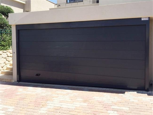 שער בטיחות לחניה - טרלידור