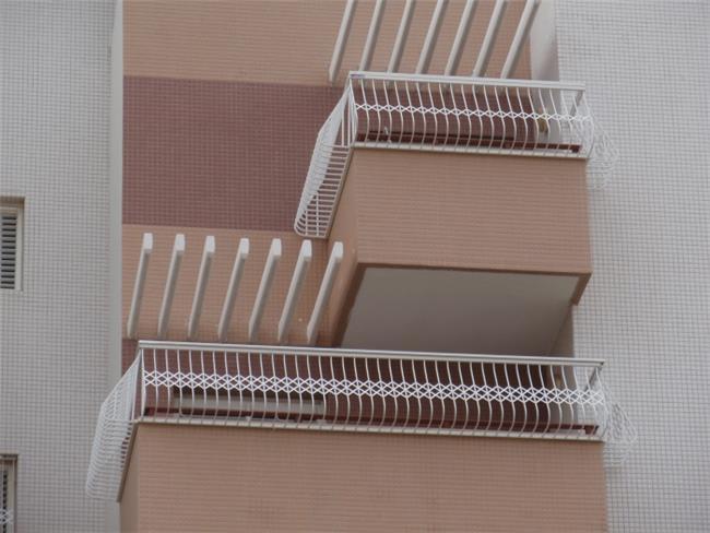 הגבהות מעקה למרפסות - טרלידור